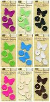 12 Butterfly Bathtub Shower Appliques Safety Non Slip Treads Choose Of Colors