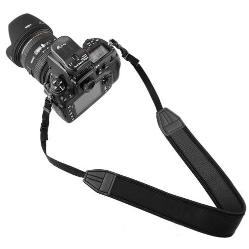 Anti-Slip Neoprene Sling Neck Shoulder Strap Belt for Olympus Digital Cameras