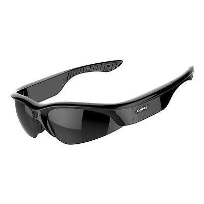 Hot Full HD1080P Polarized Sunglasses Mini Camera Sport Video Cam DVR 8G E6B