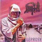 Leprosy [4/28] by Death (Vinyl, Apr-2014, Relapse Records (USA))