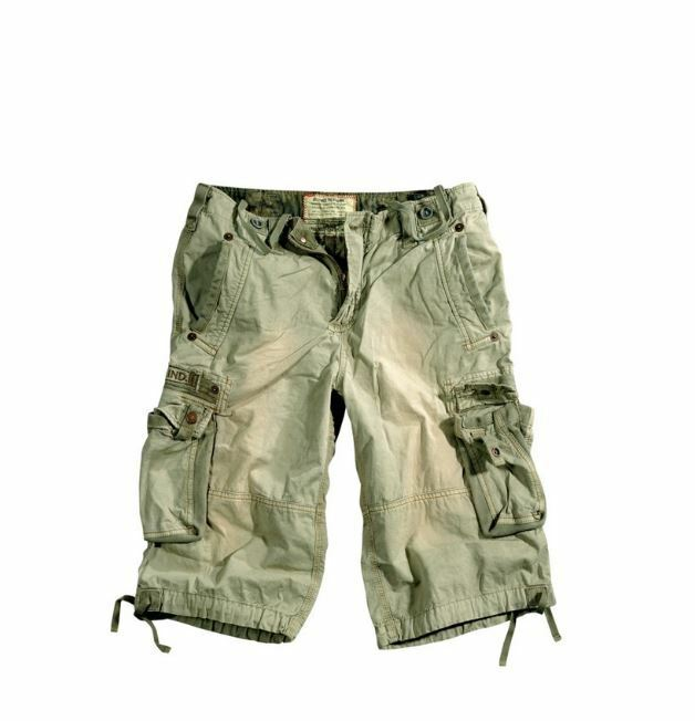 Alpha Industries Terminal Shorts Shorts Shorts 181210 beige ovd 324fae