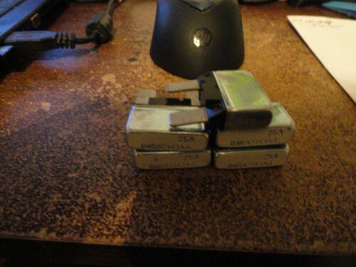 5 Mopar 04692143AA 68217078AA25A Dodge Chrysler JEEP  Relay Fuse 68083379AA
