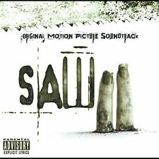 Saw 2  MUSIC CD