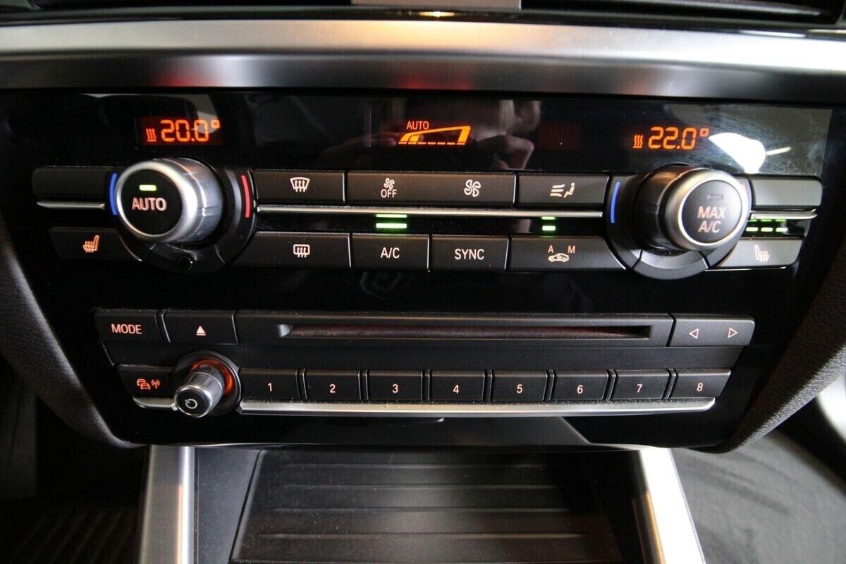 BMW X3 sDrive18d aut.