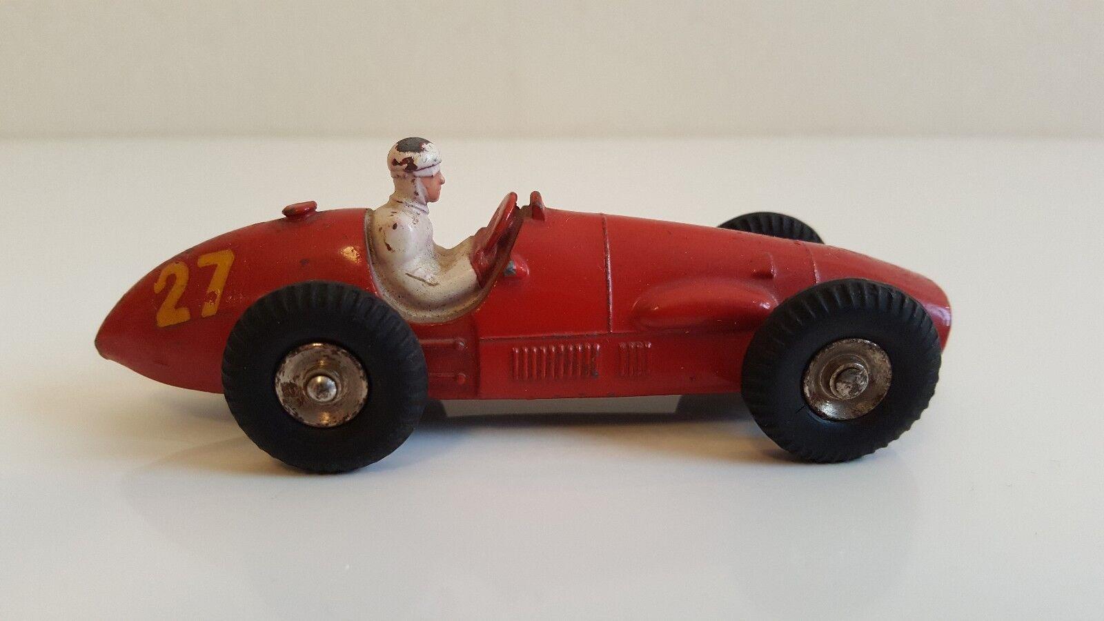 Dinky Toys -  511 - Ferrari Auto de course