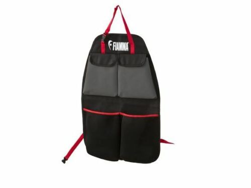 Fiamma Pack Organiser Seat Compact Folding Storage Holder Tidy
