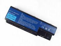 Battery For Acer Aspire 5720z 5730z 5920g 5930g 6530g 6920g 7535 As07b32 As07b72