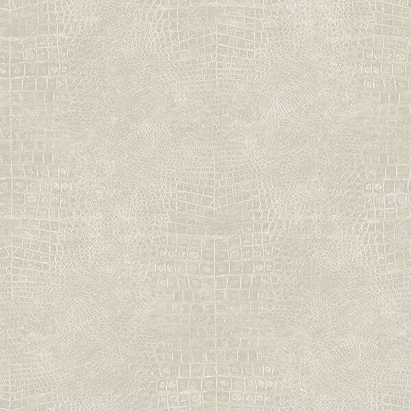 G67504 - Natürlich FX Grau & weiß Tierhaut Effekt Galerie Tapete