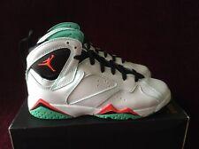 4c9190bdefb item 6 Nike Air Jordan 7 Retro 30TH GG White Verde 705417-138 Size  7Y/Women's 8.5 -Nike Air Jordan 7 Retro 30TH GG White Verde 705417-138 Size  7Y/Women's ...