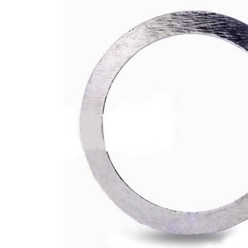 Car Auto Engine Start Stop Push Button Knob Key Switch Kit Decor Bling Ring Trim