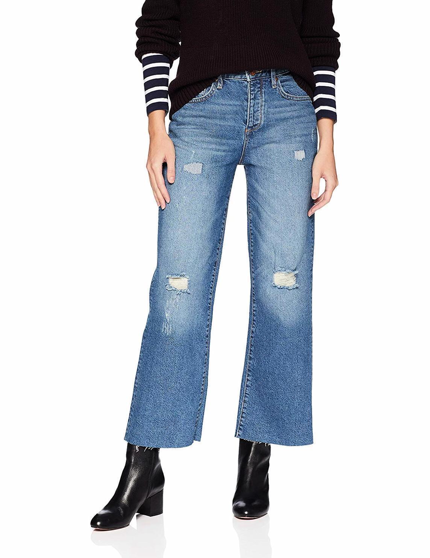 Vintage America bluees Women's Wide Leg Jean - Choose SZ color