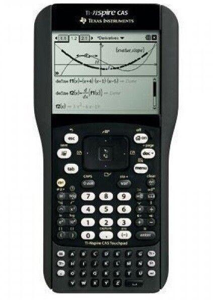 Texas Instruments Calculator Math Ti 40