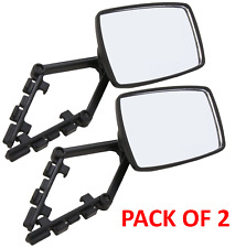 15cm x 10cm Summit RV-98 Elite Towing Mirror