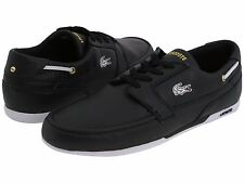 a6030fa53ac item 2 Lacoste Dreyfus AP Men s Casual Leather Sport Shoes  US8 EUR40.5 MM252 Black -Lacoste Dreyfus AP Men s Casual Leather Sport Shoes  US8 EUR40.5 MM252 ...