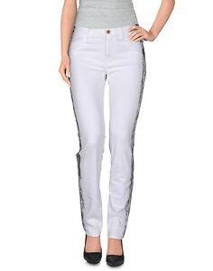 Nwt Jeckerson Blanc 173 Slim Droit Jeans 27 qSqXAw