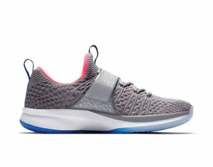 b40e2ec53ed925 Mens Nike Air Jordan Trainer 2 Flyknit Basketball Shoes 921210 008 ...