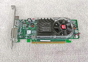 DELL ATI RADEON HD 2400 XT DRIVERS WINDOWS XP