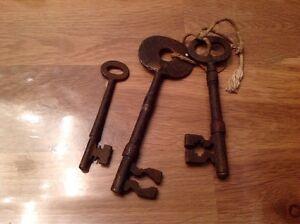 Antique-And-Vintage-Keys-4-6-034