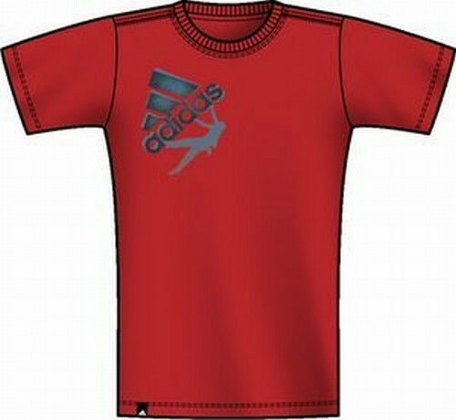 ADIDAS ED CANYON Maglietta x11464 Outdoor T-shirt