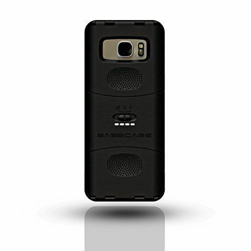 Basscase Battery & Dual Speaker Protective Phone Case for Samsung S10 Edge  for sale online  eBay