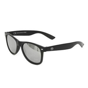 Opel Collection Sonnenbrille Schwarz OC11046-1