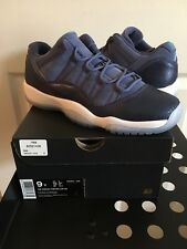 item 2 Nike Air Jordan Retro 11 Low Blue Moon Sz 9Y 580521-408 100%  Authentic W Receipt -Nike Air Jordan Retro 11 Low Blue Moon Sz 9Y 580521-408  100% ... 7f5e9424a