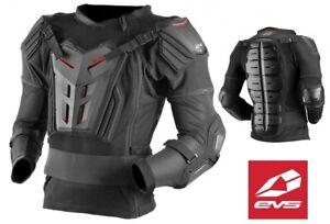 EVS Protektorenhemd Protektoren Hemd Jacke Protektor Armour Jacket COMP SUIT