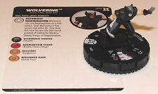 WOLVERINE 002 Deadpool and X-Force Marvel HeroClix