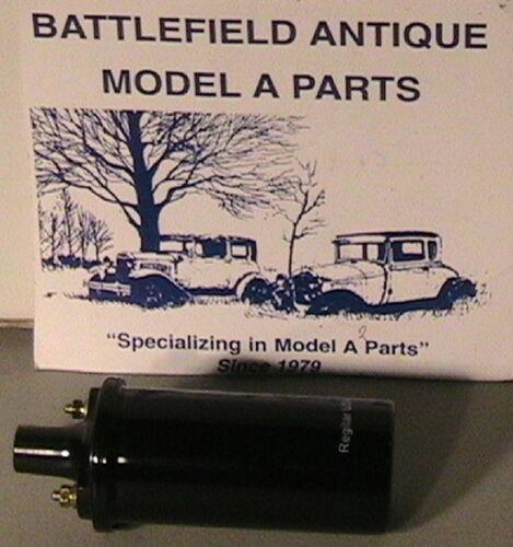USA MADE 1928 1929 1930 1931 Model A Ford 6V Coil