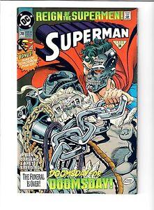 Superman-Reign-Of-The-Supermen-78-Jun-1993-Comic-57971-1