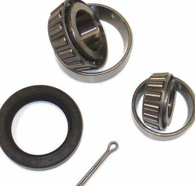 Escort Mk2 Wheel Bearing Kit Large Outer for Alloy Hub