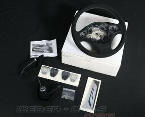 2353307 BMW 2er F22 M235i M Performance Schaltknauf Lenkrad STARTER KIT RHD cars