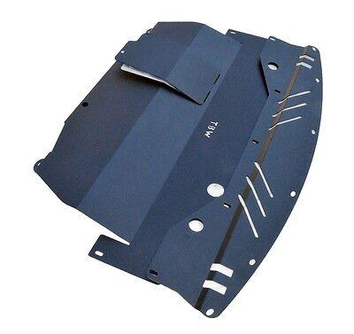 AWD M35X Aluminum Engine Splash Shield Under Tray Aero Shroud for Infiniti 06-10