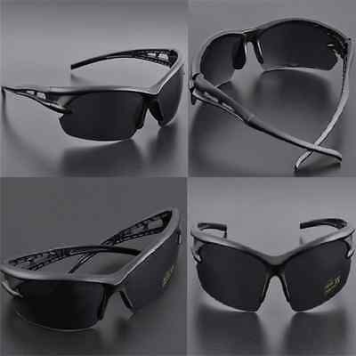 Men useful UV400 Glasses Driving Goggles Outdoor Cycling Sunglasses FT