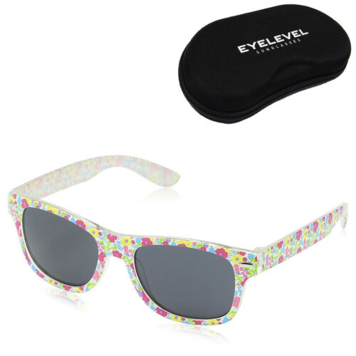 Eyelevel Kids Amy Sunglasses UV400 UVA UVB Protection Anti Glare Lens Girls