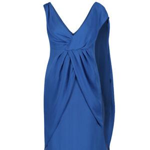 Women-039-s-Blue-Wonder-Dress-costume-cosplay-fancy-dress-woman-ball-gown