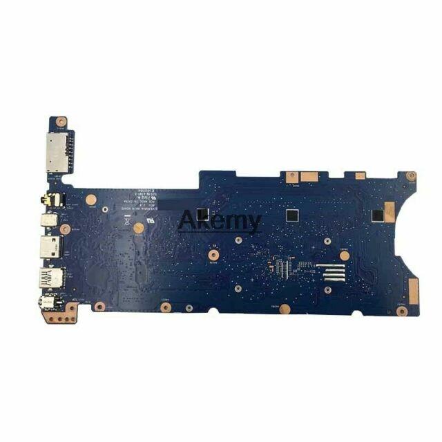 For ASUS carte mère ZenBook UX360U UX360UAK W/ i7-7500 16GB Mainboard