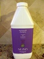 Neuma Neusmooth Shampoo 64 Oz. Tames Dry, Damaged, Frizzy Hair