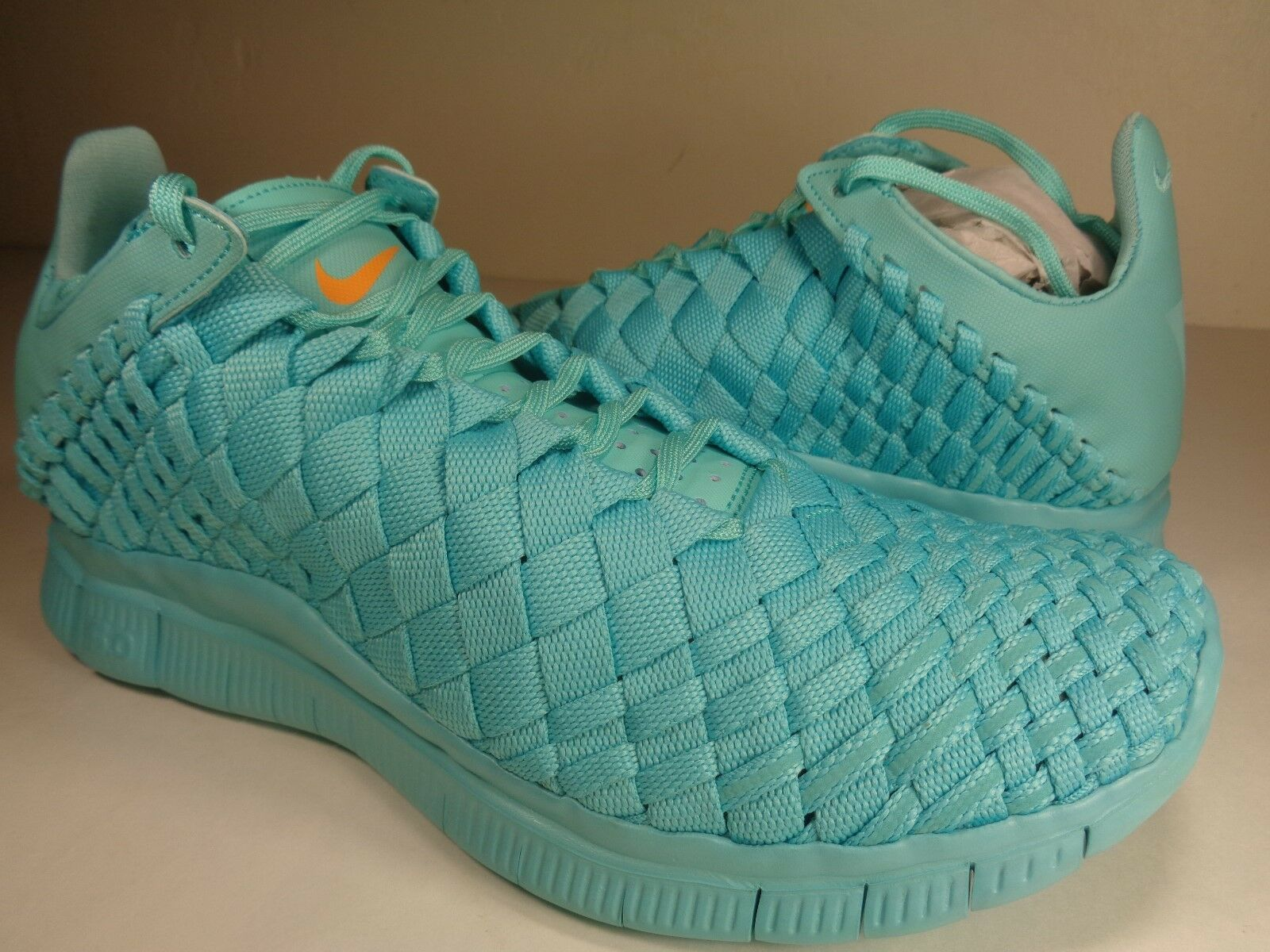 Nike libera inneva tessuti tecnici sp acquamarina acquamarina sp kumquat sz 7,5 (705797-448) 370ead
