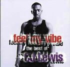 Feel My Vibe: The Best Of C.J. Lewis * by C.J. Lewis (CD, Jan-2001, Universal Distribution)