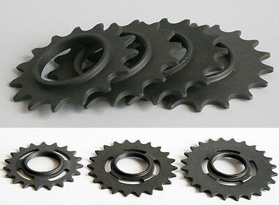 track pista iso cog campagnolo fixed 14t 15t 16t 17t 18t 19t 24t NEW