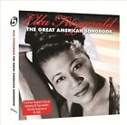 The Great American Songbook by Ella Fitzgerald (CD, Sep-2011, 5 Discs, Not Now Music)