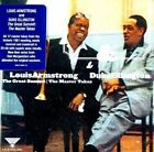 The Great Summit: The Master Takes by Duke Ellington/Louis Armstrong (CD, Jan-2001, Blue Note (Label))