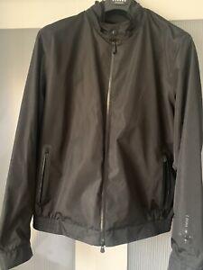 Zegna-Icon-men-jacket-coat-bomber-size-in-photos-ultra-rare-100-authentic