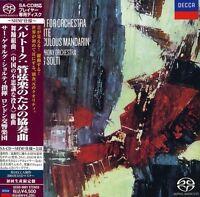 Georg Solti - Bartok: Concerto For Orchestra/dance (shm-sacd) [new Sacd] Japan - on sale