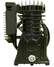 040 0210 B5900 Sanborn 2 Stage 5hp Replacment Pump