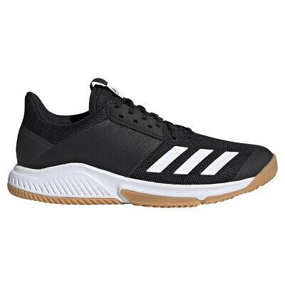 Adidas Crazyflight Team Women's Volleyball Shoes D97701 Black, White (NEW) | eBay