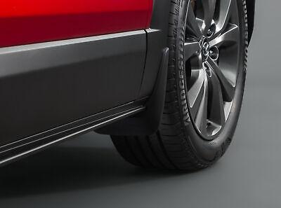 Barture Auto Schmutzf/änger for Mazda CX30 CX30 Schlamm-Klappen-Schutz Kotfl/ügel Kotfl/ügel Splash Mudflaps Fender Kotfl/ügel Autozubeh/ör