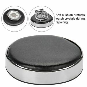 Watch-Jewelry-Case-Movement-Casing-Cushion-Pad-Holder-Watchmaker-Repair-Kits
