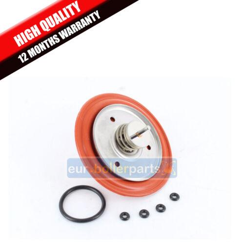Ravenheat Little Star LS80//100 vanne de dérivation Kit Réparation 0008VAL09010//0